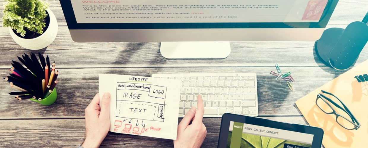 5 Things To Consider When Making a Website